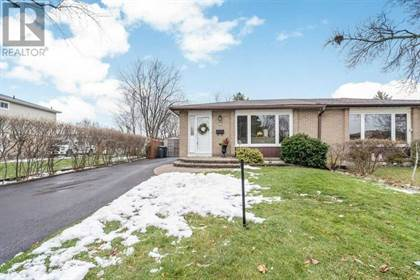 6 GARSIDE CRES,    Brampton,OntarioL6S1H6 - honey homes