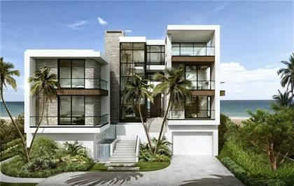 Residential Property for sale in 999 Hillsboro Mile, Hillsboro Beach, FL, 33062