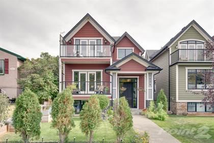 Residential Property for sale in 1034 8 St SE, Calgary, Alberta, T2G 2Z4