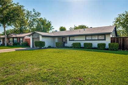 Residential Property for sale in 13414 Mount Castle Drive, Farmers Branch, TX, 75234