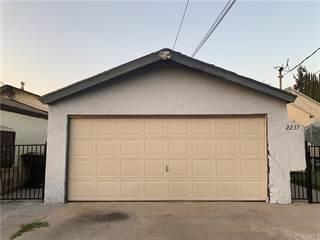 Multi-family Home for sale in 2237 E Harding Street, Long Beach, CA, 90805