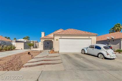 Residential Property for sale in 6808 Spearfish Avenue, Las Vegas, NV, 89145