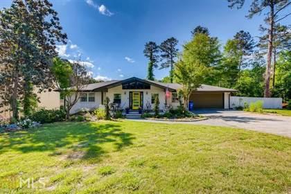 Residential Property for sale in 2439 Henderson Mill Rd, Atlanta, GA, 30345