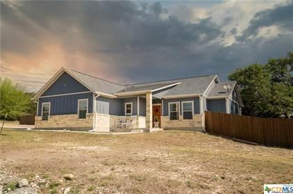 Residential for sale in 1889 Birch Lane, Canyon Lake, TX, 78133