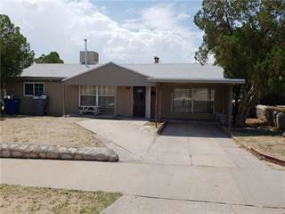 Single Family for sale in 819 Chile Place, El Paso, TX, 79903
