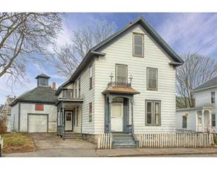 Single Family for sale in 271 Liberty St, Lowell, MA, 01851