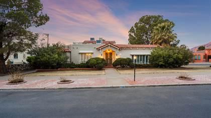 Residential Property for sale in 723 Wellesley Road, El Paso, TX, 79902