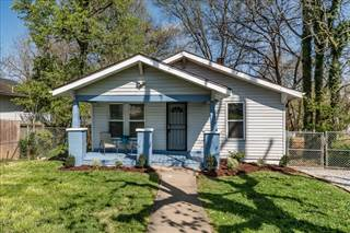 Single Family for sale in 3923 Ivy Ave, Knoxville, TN, 37914