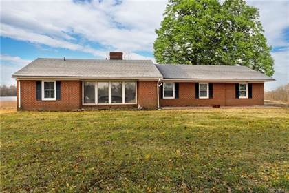 Residential Property for sale in 271 Poorhouse Road, Rice, VA, 23966