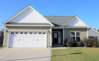 Single Family for sale in 1913 Chavis Court, Greenville, NC, 27858