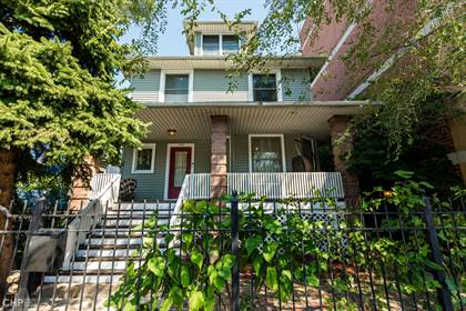Residential Property for sale in 4129 North Pulaski Road, Chicago, IL, 60641