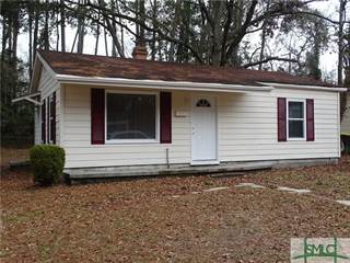 Single Family for sale in 5317 Athena Drive, Savannah, GA, 31404