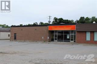 Industrial for sale in 11 CANN ST, Huntsville, Ontario