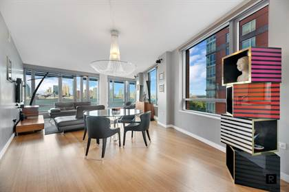 Residential Property for sale in 2 River Terrace 7R, Manhattan, NY, 10282