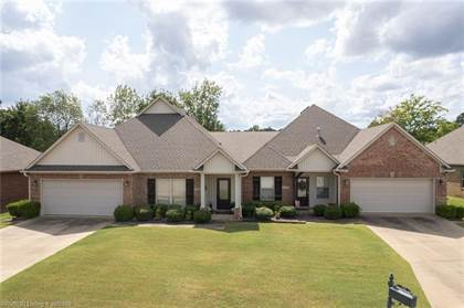 Multifamily for sale in 2700-2702 Dyllan  CT, Fort Smith, AR, 72908
