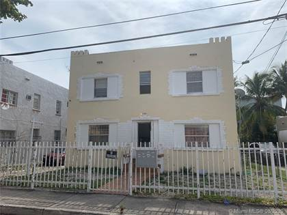 Multifamily for sale in No address available, Miami, FL, 33127