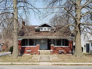 Single Family for sale in 919 West Henry Street, Staunton, IL, 62088