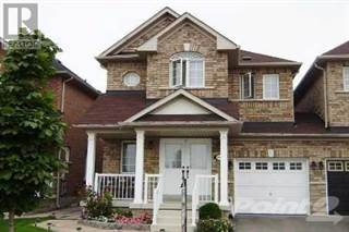 Single Family for rent in #Bsmt -3597 BALA DR Bsmt, Mississauga, Ontario