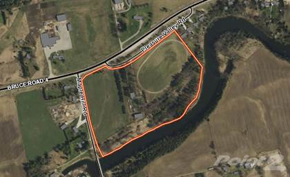 Farm And Agriculture for sale in 31 PLEASURE VALLEY ROAD, Brockton, Ontario, N0G2V0