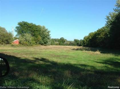 Lots And Land for sale in 6387 WHITTAKER Road, Ypsilanti, MI, 48197