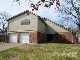 Residential Property for sale in 7401 Geronimo with in ground pool, North Little Rock, AR, 72116