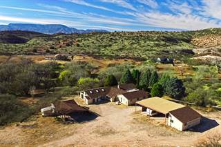 Residential Property for sale in 10080 E Crozier Ranch Rd, Cornville, AZ, 86325