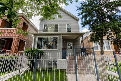 Multifamily for sale in 6948 South Talman Avenue, Chicago, IL, 60629
