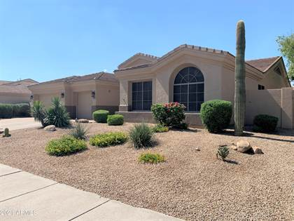 Residential Property for sale in 7492 E BUTEO Drive, Scottsdale, AZ, 85255