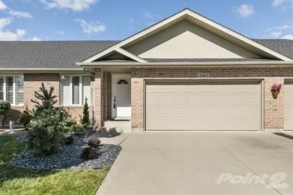 Residential Property for rent in 2083 Venetian, Windsor, Ontario, N8P 2A1