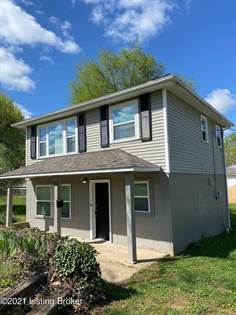 Residential Property for sale in 211 Peck St, Vine Grove, KY, 40175