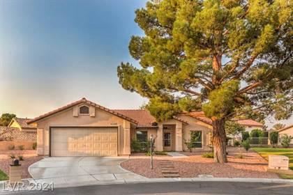 Residential Property for sale in 5108 Future Drive, Las Vegas, NV, 89130