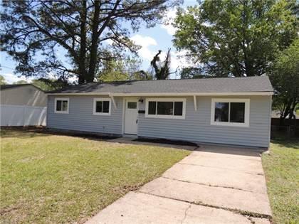 Residential Property for sale in 3541 Wayne Street, Virginia Beach, VA, 23452