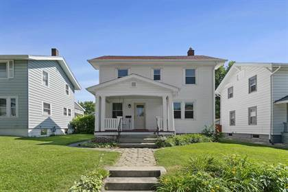 Residential Property for sale in 319 W Packard Avenue, Fort Wayne, IN, 46807