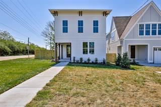 Single Family for sale in 721 Park Circle, Nashville, TN, 37205