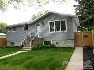 Single Family for sale in 921 J AVENUE S, Saskatoon, Saskatchewan
