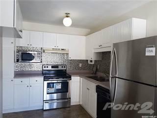 Condo for sale in 215 Pinehouse DRIVE 5, Saskatoon, Saskatchewan, S7K 6N9
