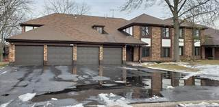 Condo for sale in 3231 184th Street 1A, Homewood, IL, 60430