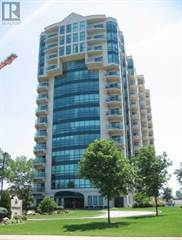 Condo for rent in 4789 RIVERSIDE DRIVE East Unit 1104, Windsor, Ontario, N8Y5A2