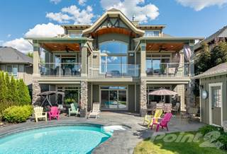 Residential Property for sale in 5498 Mountainside Drive, Kelowna, British Columbia, V1W 5G4