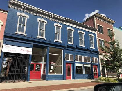 Multifamily for sale in 724-726 Madison Avenue, Covington, KY, 41011
