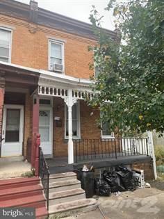 Single Family for sale in 1018 SPRUCE STREET, Camden, NJ, 08103