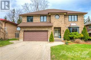 Single Family for sale in 11 STIRRUP COURT, London, Ontario