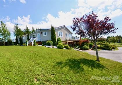 Residential Property for sale in 2035 Upper Aboujagane Road, Sackville, NB, Sackville, New Brunswick, E4L 1R4
