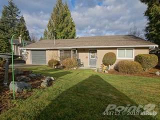 Single Family for sale in 181 Thetis Ave, Qualicum Beach, British Columbia