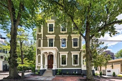 Residential for sale in 13 Cushing Street 1, Providence, RI, 02906
