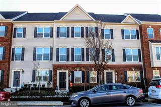 Townhouse for sale in 7045 BANBURY DRIVE, Elkridge, MD, 21075