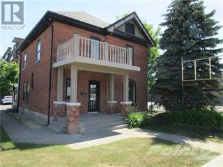 Comm/Ind for rent in 524 FIRST STREET, Collingwood, Ontario