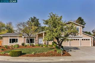 Single Family for sale in 231 Southbrook Pl, Clayton, CA, 94517
