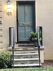 Townhouse for sale in 123 Elysian Way NW, Atlanta, GA, 30327