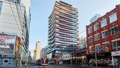 Condominium for sale in 215 Queen St W, Toronto, Ontario, M5V0P5